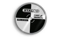 Piła tarczowa do aluminium